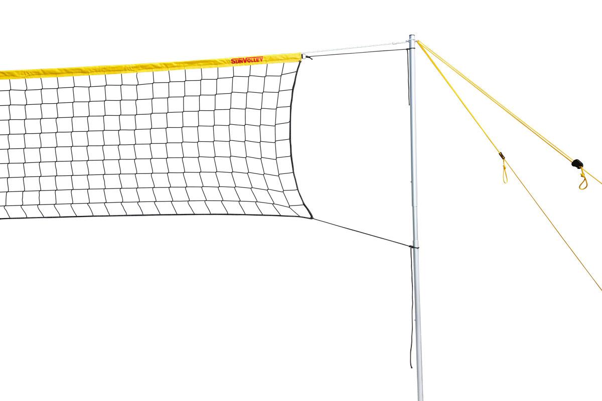 Set LC 600 mit 6 m Netz